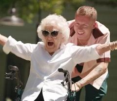 Macklemore lança clipe de Glorious
