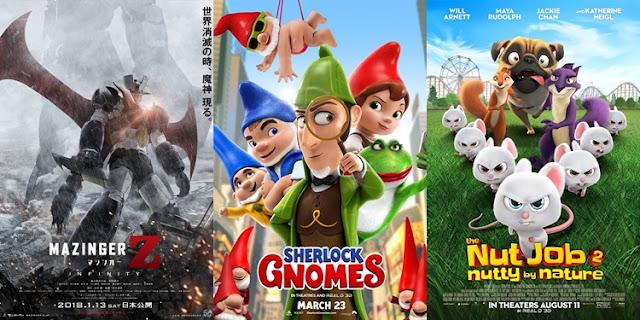 daftar film animasi 2018 terbaik terbaru, film animasi terbaik sepanjang masa