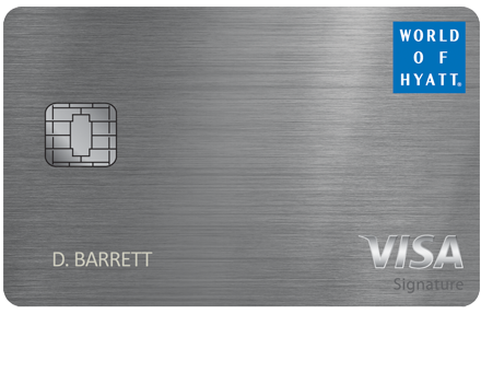 Hyatt Offers 3 Qualifying Night Credits For Every $5,000 Spent On World of Hyatt Credit Card From April 15-June 30, 2020