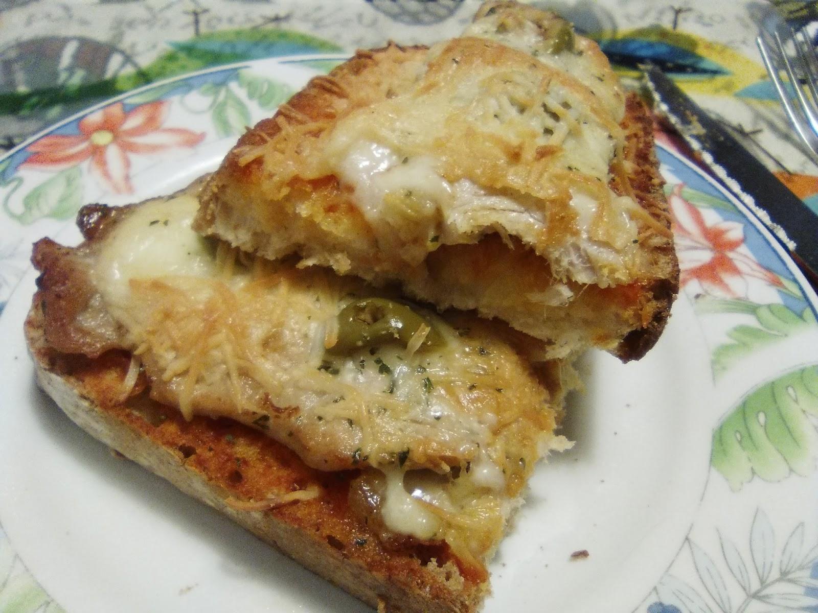 Cocina con denise torrada de lomo con queso al horno - Cocina al horno ...