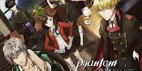 Phantom in the Twilight (Episode 01-12) English Sub