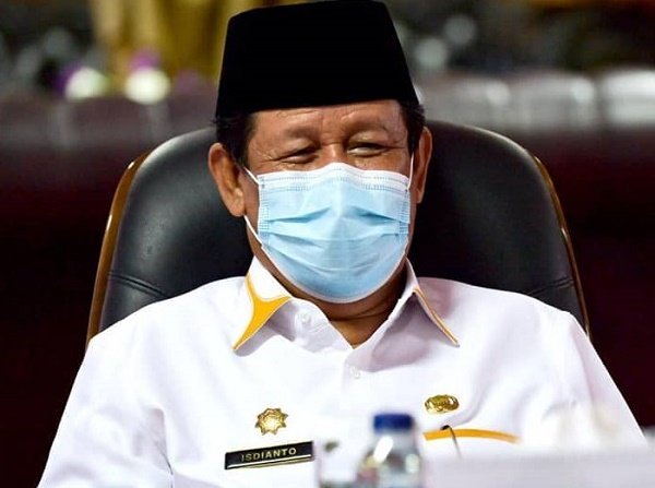 Gubernur Keluarkan SE, PPDN Masuk Kepri Wajib Penuhi Persyaratan