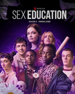 Sex Education Temporada 3 capitulo capitulo 1