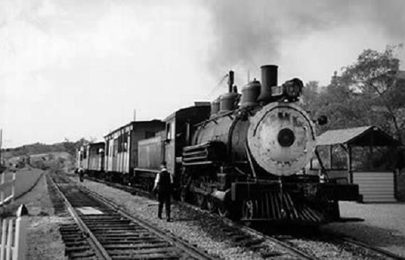 Sejarah Perkeretaapian, Ini Dia Jalur Kereta Api Pertama di Indonesia