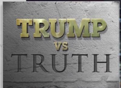 Stunde der Wahrheit für Trump
