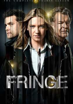 Fringe (2011) Season 4 Complete