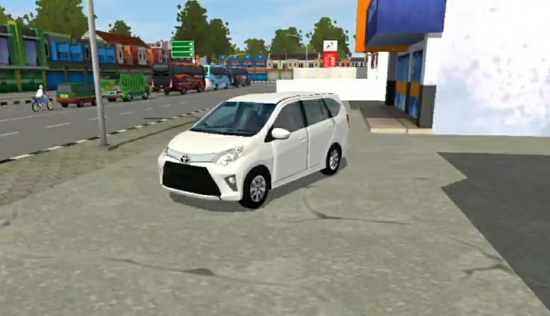 610 Mod Mobil Tercepat Bussid Gratis Terbaru