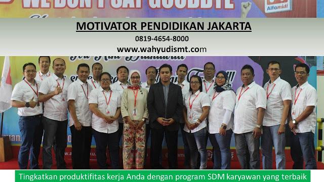 MOTIVATOR PENDIDIKAN JAKARTA, modul pelatihan mengenai MOTIVATOR PENDIDIKAN JAKARTA, tujuan MOTIVATOR PENDIDIKAN JAKARTA, judul MOTIVATOR PENDIDIKAN JAKARTA, judul training untuk karyawan JAKARTA, training motivasi mahasiswa JAKARTA, silabus training, modul pelatihan motivasi kerja pdf JAKARTA, motivasi kinerja karyawan JAKARTA, judul motivasi terbaik JAKARTA, contoh tema seminar motivasi JAKARTA, tema training motivasi pelajar JAKARTA, tema training motivasi mahasiswa JAKARTA, materi training motivasi untuk siswa ppt JAKARTA, contoh judul pelatihan, tema seminar motivasi untuk mahasiswa JAKARTA, materi motivasi sukses JAKARTA, silabus training JAKARTA, motivasi kinerja karyawan JAKARTA, bahan motivasi karyawan JAKARTA, motivasi kinerja karyawan JAKARTA, motivasi kerja karyawan JAKARTA, cara memberi motivasi karyawan dalam bisnis internasional JAKARTA, cara dan upaya meningkatkan motivasi kerja karyawan JAKARTA, judul JAKARTA, training motivasi JAKARTA, kelas motivasi JAKARTA