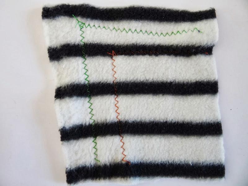 Mi Naii herramientas de coser Knits   Diario de Naii