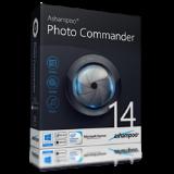 تحميل Ashampoo Photo Commander 14 مجانا لالتقاط وتعديل الصور