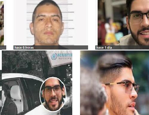 """Fue El CJNG capturan a  """"El Duke"""" quíen levanto y ejecuto a Norberto Ronquillo por 500 Mil pesos"""