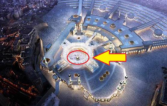 Mengapa Ka'bah Dibangun di Kota Mekkah? Inilah Alasannya!