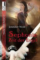24 Sephonie - Zeit der Engel