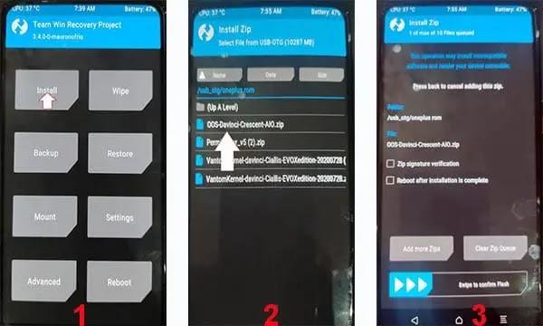 شرح تثبيت ومراجعة الروم المعدلة Oxygen OS لهاتف Mi9T/K20,شرح الروم المعدلة,مراجعة الروم المعدلة,تثبيت الروم المعدلة,الروم المعدلة Oxygen OS,خطوات ثبيت الروم,مميزات واجهة تشغيل Oxygen OS,OxygenOS,