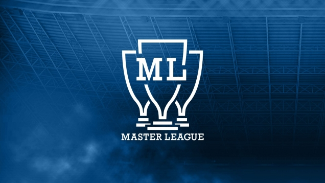 Master League, PES2017