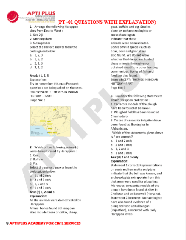 Apti-Plus-UPSC-Prelims-8-Mock-Test-2020-With-Solutions-PDF