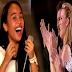 WATCH: 14-year-old Pinay got a golden buzzer in Spain's Got Talent