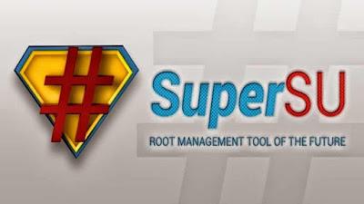 Unroot Smartphone Android dengan SuperSU