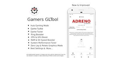 Gamers GLTool: A app que potencia o nosso smartphone na hora de jogar