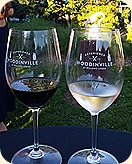 Experience Woodinville is an annual food an wine charity event