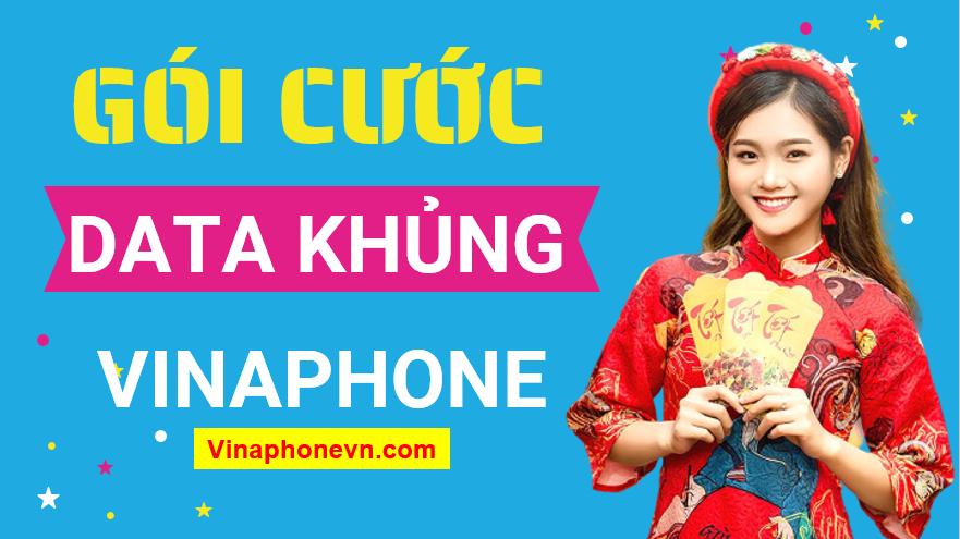 Sim 4G Vinaphone 1Gb/ngày