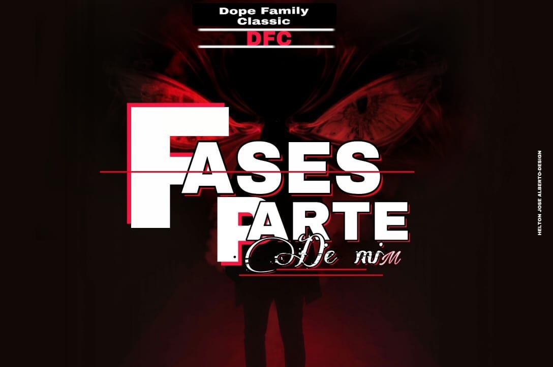 DOWNLOAD MP3: DFC - Fazes Parte De Mim [2020]