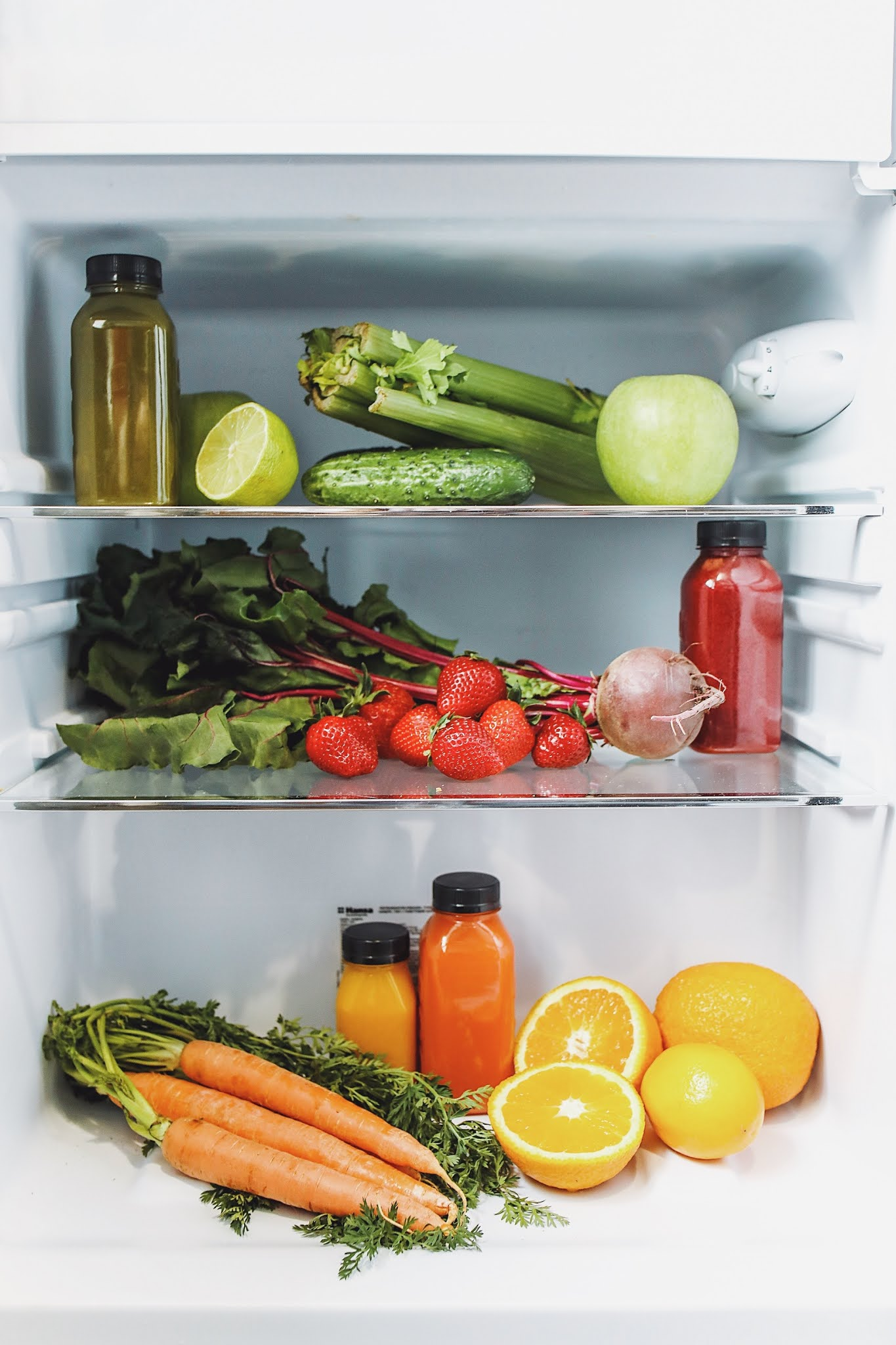 Healthy Vegetables and Fruits Juices for lockdown
