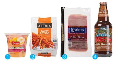 Peeling Back the 'Natural' Food Label !