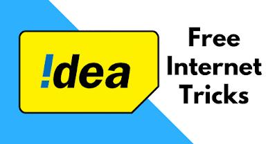 idea inernet trick