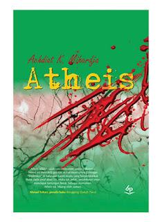 Achdiat K Mihardja - Atheis