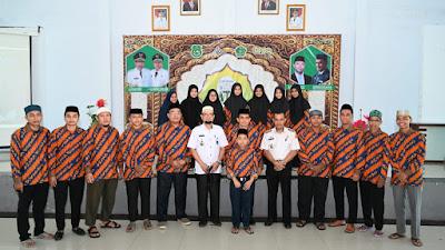 Kafilah Sidrap Sabet 9 Juara MTQ XXXI Sulsel di Pangkep