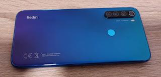Foto mit dem Redmi Note 8 Pro erstellt