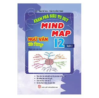 Khám Phá Siêu Tư Duy Mindmap Ngữ Văn Tài Năng Lớp 12 (Tập 2) ebook PDF-EPUB-AWZ3-PRC-MOBI