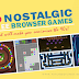 5 Nostalgic FREE Browser Games That Will Make You Reminisce the 90s!
