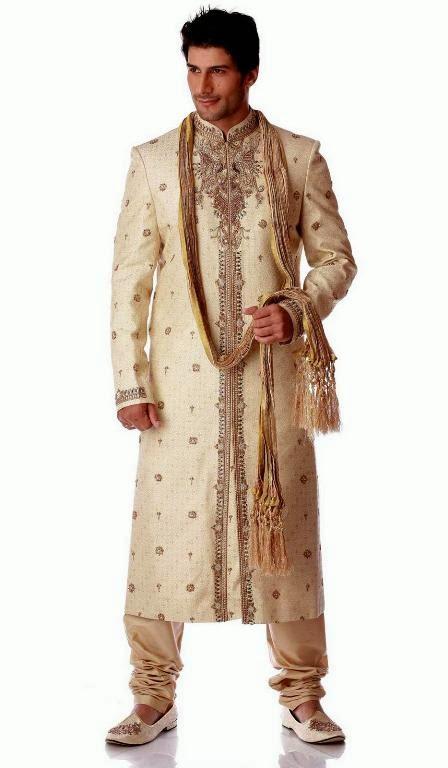 20 Contoh Model Baju Muslim Pria Terbaik 2015