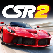 Free Download : CSR Racing 2 For Android | Drag Racing