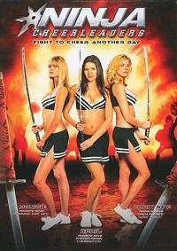 Watch Ninja Cheerleaders Online Free in HD