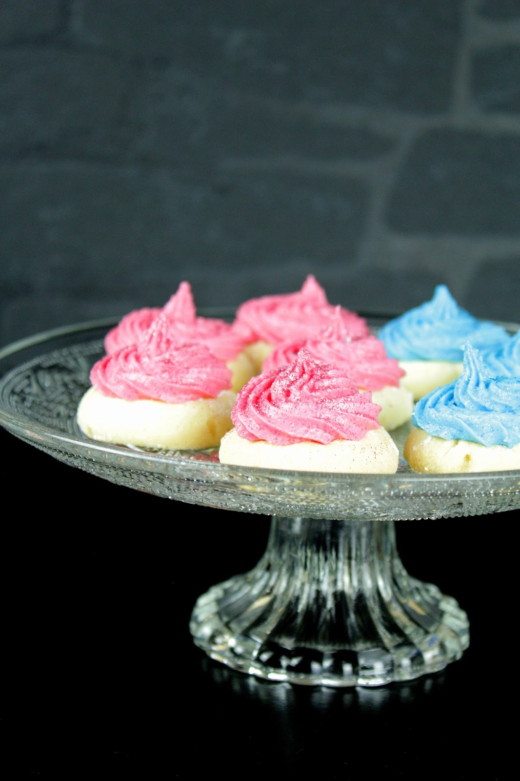 Sugar Cookies Oder Wo Ist Prinzessin Lillifee