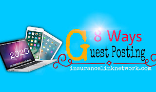 What is Guest Post 2020? 8 Steps to start guest blogging in 2020