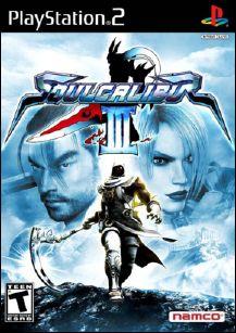 SoulCalibur 3 (USA) PS2