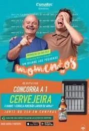 Promoção Shopping Metrô Itaquera Dia dos Pais 2019 - 5 Cervejeiras Esmaltec