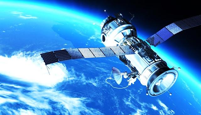 Internet de alta velocidad desde el espacio para todo el mundo - Documental.