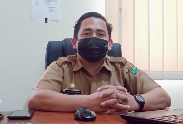 Lusa, DPMD Gelar Tes Seleksi Bakal Calon Kades Pilang