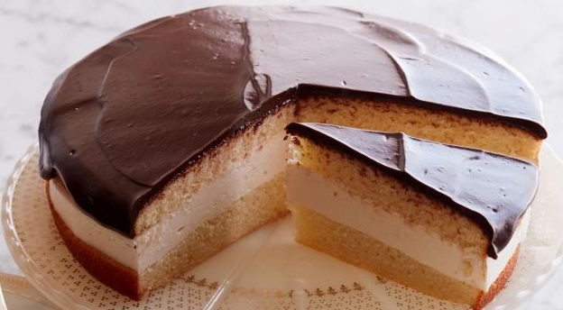 How to Make Boston Cream Pie