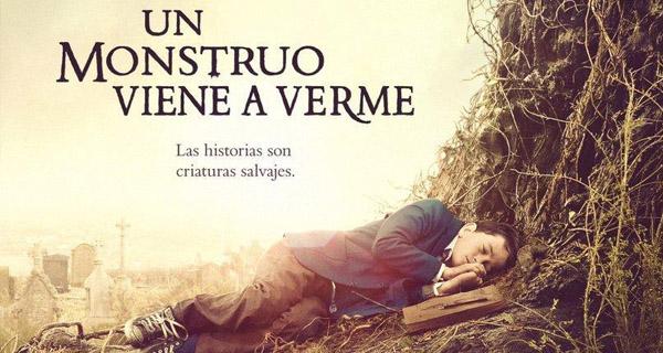 "Keane en ""Un Monstruo Viene a Verme"""