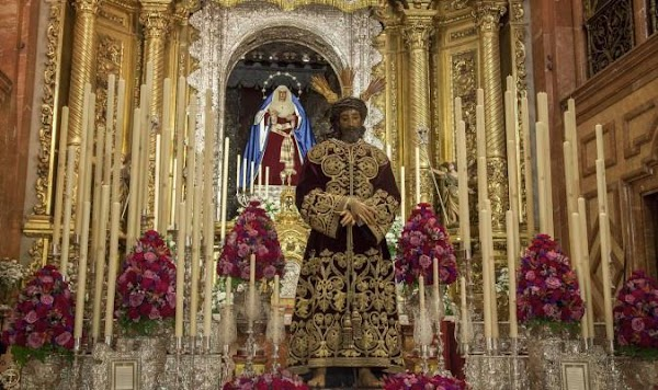 La cuaresma imposible en Sevilla