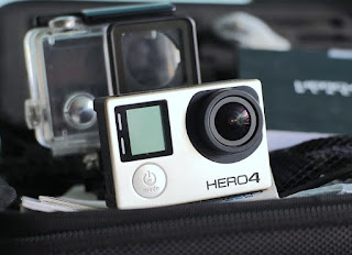 Gopro Hero 4 Black Edition 2nd