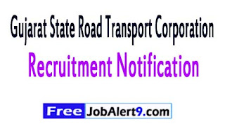 Gujarat State Road Transport Corporation