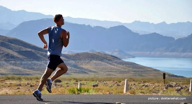 menghilangkan lemak, cardio, latihan cardio, solusi diet sehat, cara diet sehat, tips sehat menghilangkan lemak, lemak di perut,