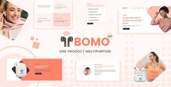 Best One Product WordPress Theme